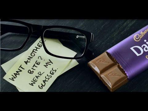 Wear My Glasses By Smooth & Creamy Cadbury Dairy Milk (episode 2 Of 4) video