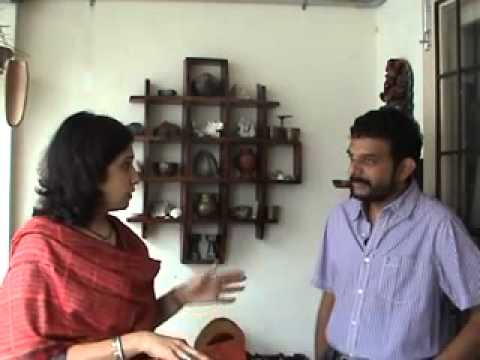 T M Krishna - interview with The Hindu