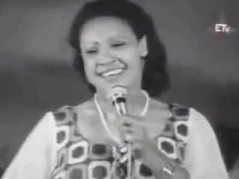 "Zenebech Tadesse ""Lomi Biwerewir""   Ethiopian Oldies"