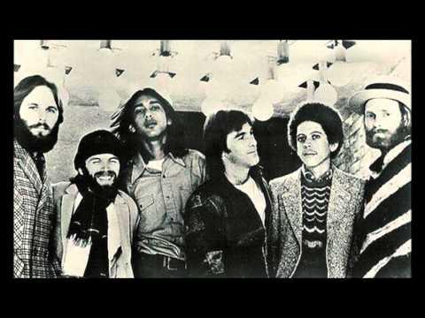 Beach Boys - Leaving This Town