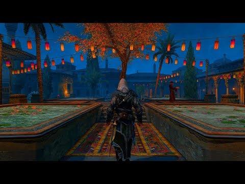 Assassin's Creed Revelations - ПЛОХАЯ ИГРА?