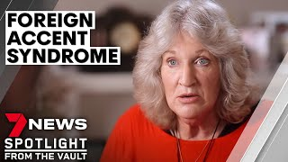 Foreign Accent Syndrome | True blue Aussies who suddenly sound European | Sunday Night