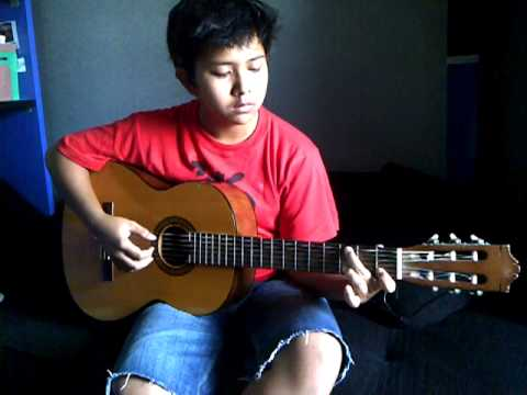 My Heart Acha & Irwansyah (cover) video