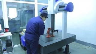 Liquid ring Vacuum pump manufacturer