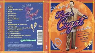 Xavier Cugat - The Best Of Xavier Cugat [HQ Music Full Album]
