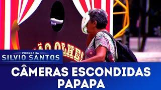 Papapa | Câmeras Escondidas (14/10/18)