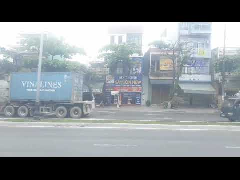 Khám Phá Cung Đường Quận  Thanh Khê Thành Phố Đà Nẵng