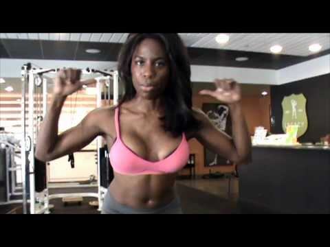 Muscle Is The New Sexy Workout Program For Women - Total Body Workout #1 video