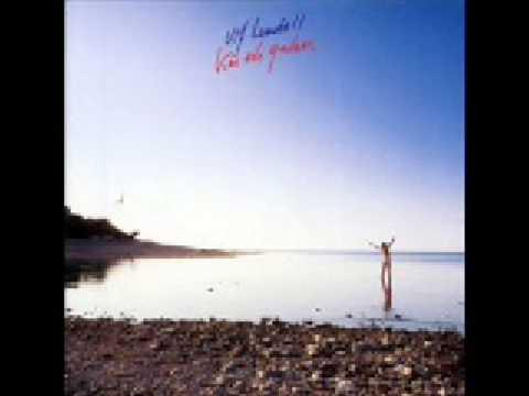 Ulf Lundell - Nar Jag Kysser Havet