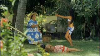 "Tahitian Women, from ""Women of the World"""