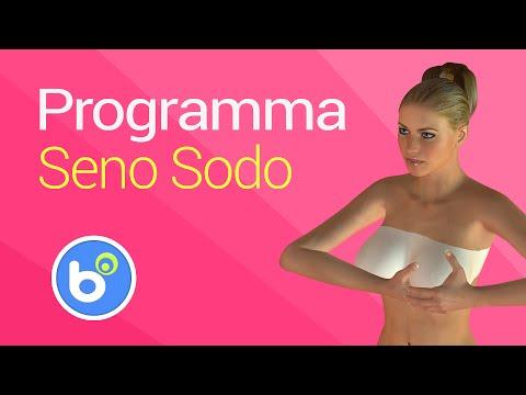 Rassodare il seno: esercizi. massaggi e consigli per un seno sodo