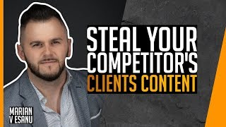 Know your competitors - How to beat competition in business