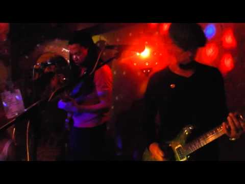 John Hayes Project@ Kings Day 2016 - Kashmir Lounge Amsterdam   (part 5)