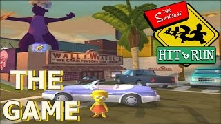 The Simpsons Hit e Run PC + Link Download