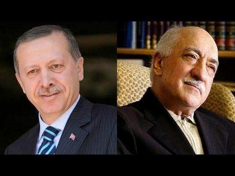 Turkey in Crisis: Understanding the Erdogan/ Gulen Split