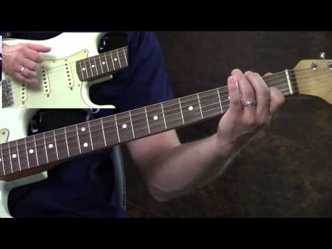 Guitar Lesson - How To Play Home By Phillip Phillips video