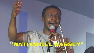 Nathaniel Bassey @ One Voice Concert 4