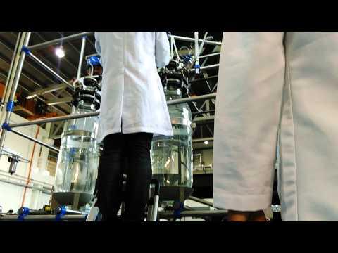 What we do in Pilot plant Uitm Shah Alam