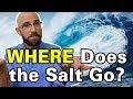 Does the Ocean Continually Get Saltier?