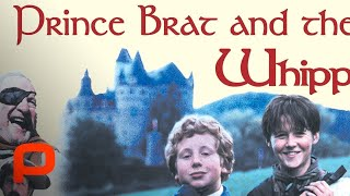 Prince Brat and the Whipping Boy (Full Movie) George C. Scott