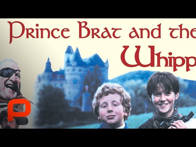 Prince Brat and the Whipping Boy (popcornflix)