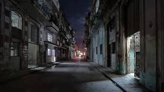 Photography is light | Night Photography | Sep 2012 shoot | Havana Night | Cuba at night