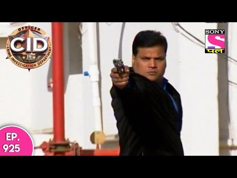 CID - सी आई डी - Episode 925 - 2nd January 2017 thumbnail