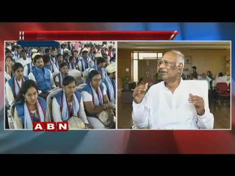 Vignan university 6th convocation 2018 in Guntur | ABN Telugu