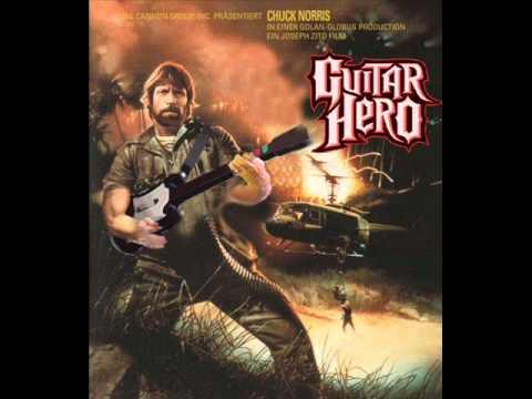Kawały O Chucku Norrisie Część 3