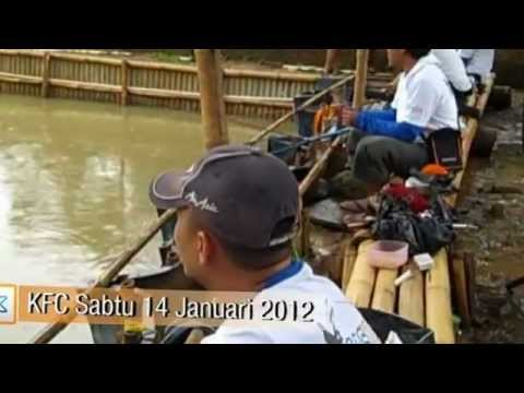 Lomba Mancing & Mini Gathering Kaskus Fishing Community (KFC) Part II