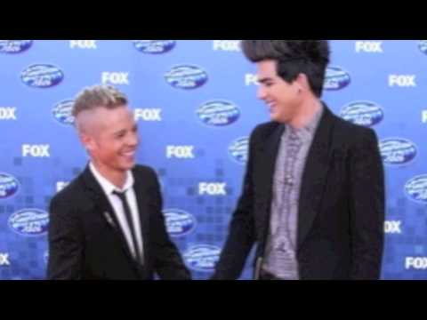 Adam Lambert & Sauli Koskinen - A Thousand Years