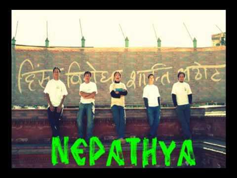 Samhaalidina aaidiyou bhane by Nepathya