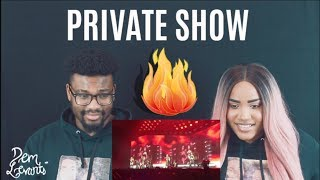 Little Mix - Private Show Glory Days Tour Newcastle| REACTION