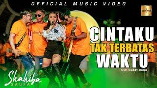 Download lagu Syahiba Saufa - Cintaku Tak Terbatas Waktu ( Live Music)