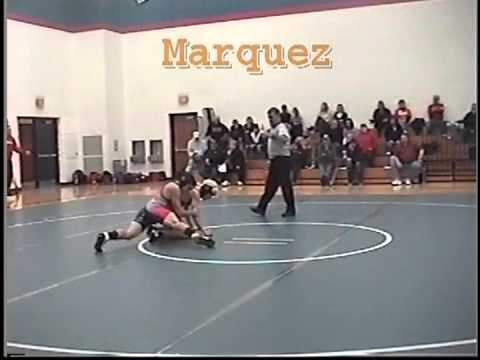 Marquez Takedowns Ft. Lightning