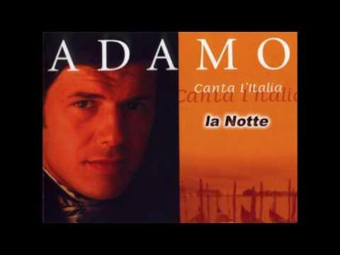 Adamo - La Notte