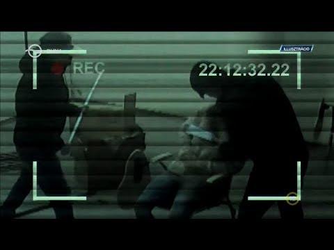 Kékfény – Elrabolták a főnökei (2019.11.04.)