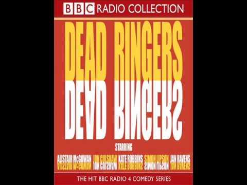 Dead Ringers-Patrick Moore orders taxi to Uranus sketch