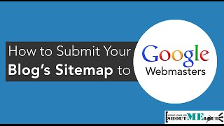 how to submit sitemap to google webmaster 2016