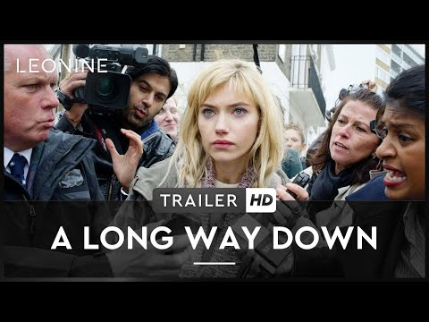 A Long Way Down - Trailer (deutsch/german)