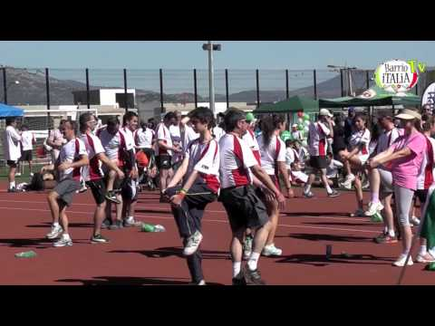 Scuola Italiana Corrida 2012