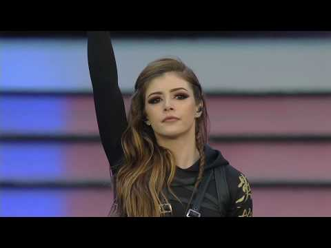 Opening Ceremony | Finals | 2017 World Championship