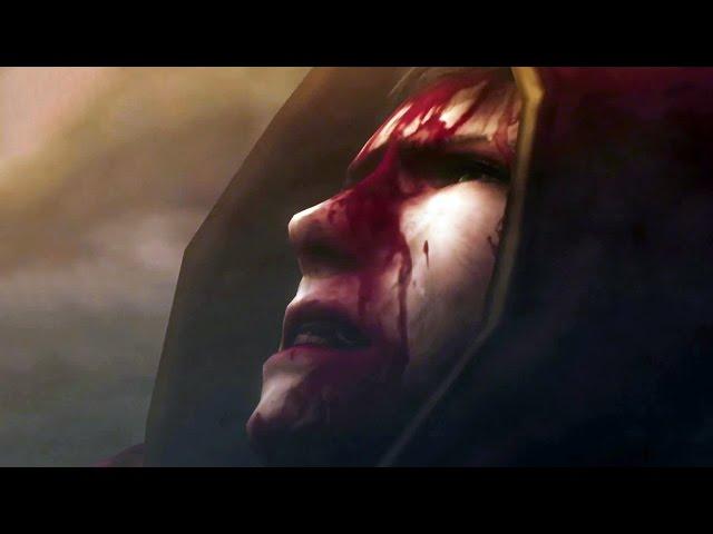 Final Fantasy Type-0 HD Trailer (PGW 2014)