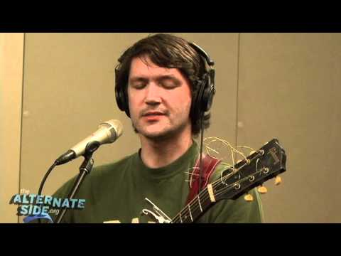 Tim Kasher -