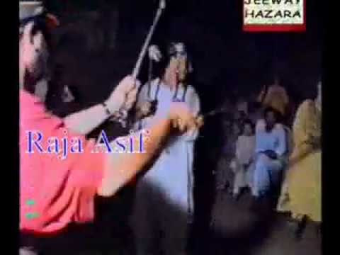 Hindko Dandia Dance - Abbottabad Haripur Mansehra Tarbela Ghazi Havelian video