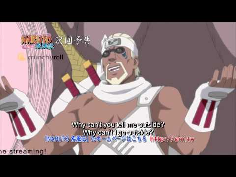 Naruto Shippuuden Episode 275 Trailer
