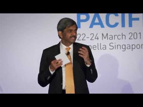 What can the West learn from the East: Shiv Shivakumar, PepsiCo India