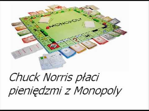 22 Najlepsze Dowcipy... (1) CHUCK NORRIS