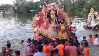 Haath jod ke khadhree hu maiya ककोढा दुगाॅ माँ बिसजॅन ,स्थान रामजानकी मंदिर ककोढा पछिम स्थापना 2016