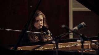 Watch Birdy Without A Word video